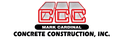 Mark Cardinal Concrete