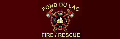 Fond du Lac Fire Fighters